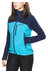 Marmot Estes Hoody Women Blue Sea/Arctic Navy